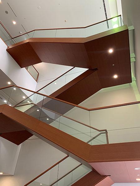 NBF品川タワー 26~28階専用階段