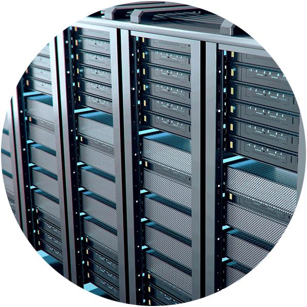 データセンター事業者向けサービス
