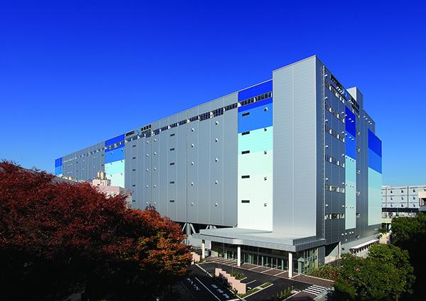 株式会社NTTロジスコ