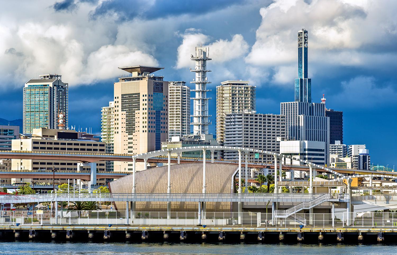 神戸市の施策・企業誘致
