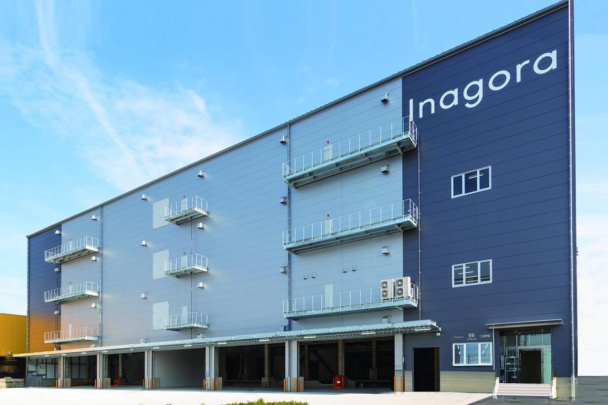 インアゴーラ株式会社
