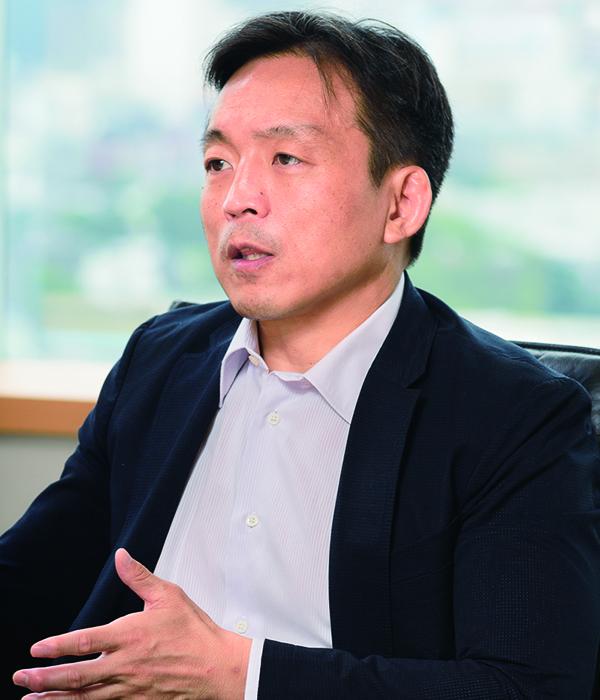 ゴールドマン・サックス証券株式会社 マーチャント・バンキング部門 マネージング・ディレクター 村田 貴士氏