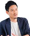 株式会社UZUZ 専務取締役 川畑 翔太郎氏