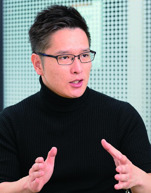 ベルフェイス株式会社代表取締役社長 中島 一明氏