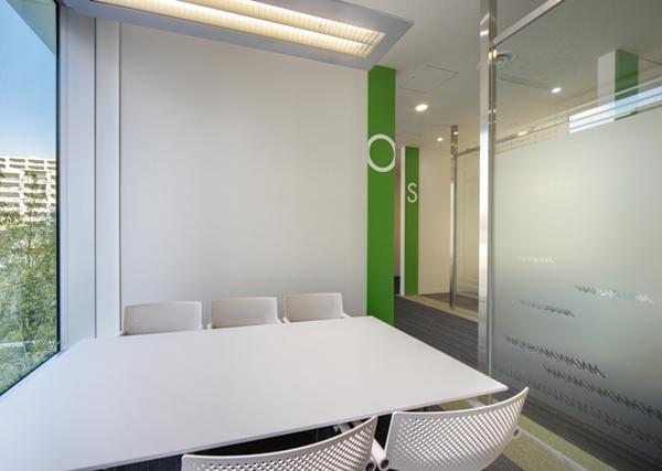 オフィス移転プロジェクト事例 /株式会社マルハニチロホールディングス / MTGスペース