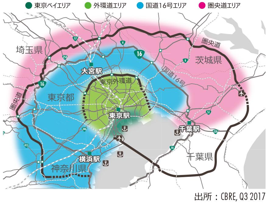 首都圏-JLMV2017年第3四半期 | C...