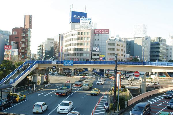 九段下・飯田橋