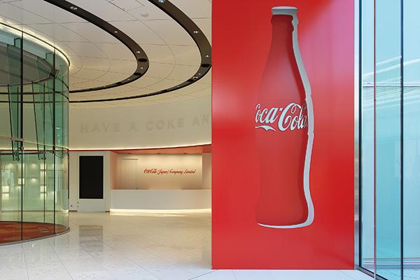 日本コカ・コーラ株式会社 | CBR...