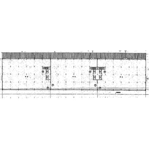 船橋西浦物流センターII C棟 3F