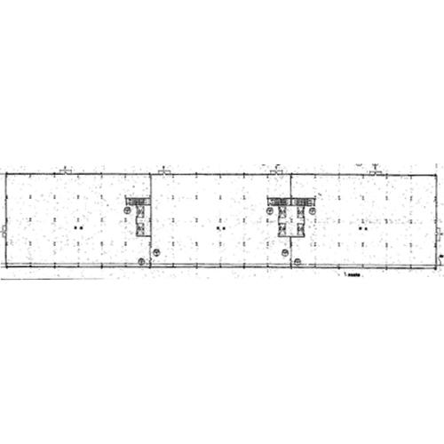 船橋西浦物流センターII C棟 4-5F