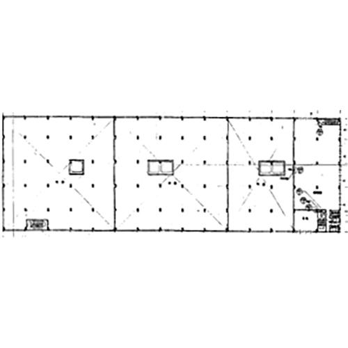 船橋西浦物流センターII A棟 3F