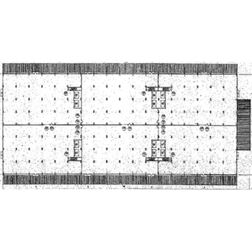 船橋西浦物流センターII B棟 3F
