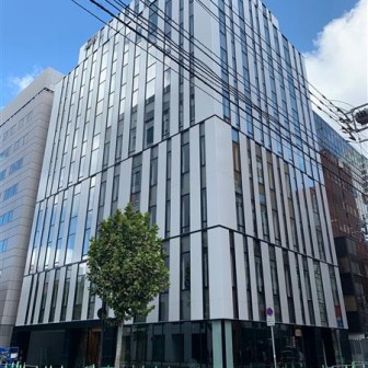 S-BUILDING札幌大通