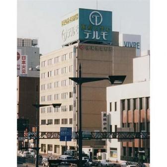 福島栄町ビル