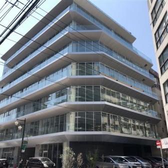 (仮称)西蒲田7丁目新築ビル