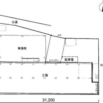 江戸川区中央 物件