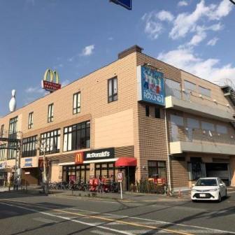 (仮称)八王子・万町複合店舗