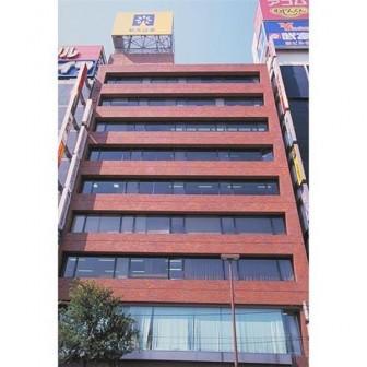 日土地横浜西口第二ビル