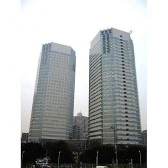 新川崎三井ビルディング