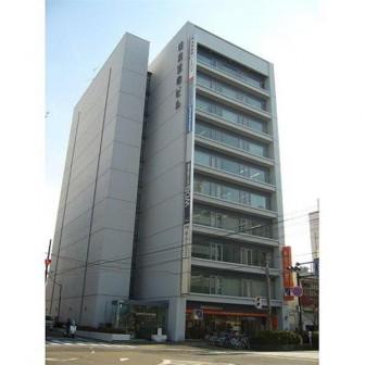 甲南アセット平塚ビル(旧住友生命平塚ビル)