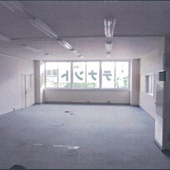 2階 内観