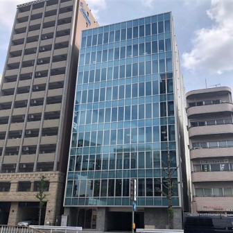 セキスイハイム名古屋駅前ビルディング