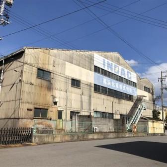 (仮)高浜市青木町工場