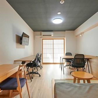 HARE Office 新大阪(ハレオフィス新大阪)