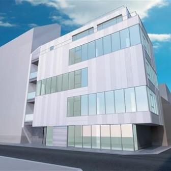 医療クリニックモール「メディカルモール北浜」