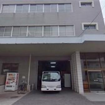 (仮称)堺区南安井町倉庫兼事務所