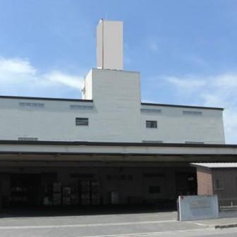 (仮称)臨海町1丁目倉庫