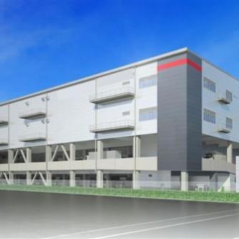ニッセイロジスティクスセンター東大阪