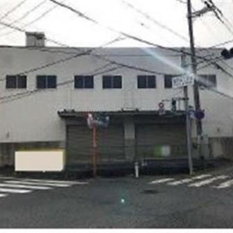 (仮称)川西市久代台倉庫事務所