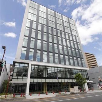 (仮)松山千舟町ビル計画