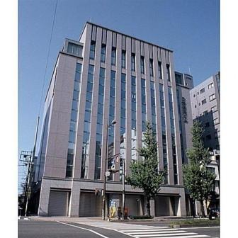 オフィスニューガイア福岡赤坂ビル