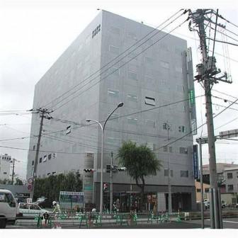 日本生命帯広駅前ビル