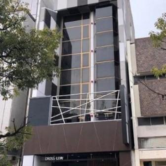 CROSS七日町(旧千足屋第三ビル)