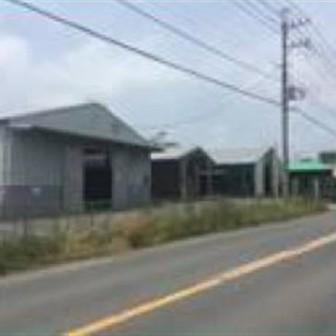 香取市木内 倉庫