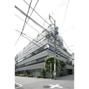 上野横山ビル