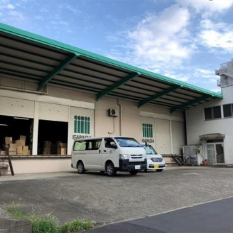 足立区東伊興3丁目倉庫