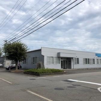 (仮称)WR川北町壱ツ屋事務所・作業所・倉庫