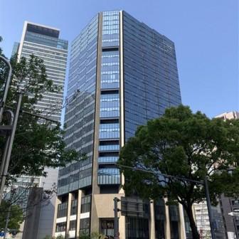 (仮称)名古屋三井ビルディング北館