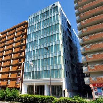 S-BUILDING新大阪
