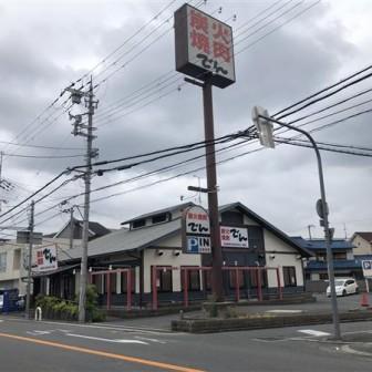 (仮称)東大阪中野店舗