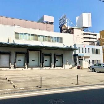 (仮称)神戸市灘区浜田町冷蔵冷凍倉庫