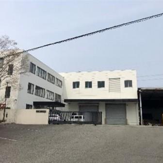 (仮称)小野市匠台工場