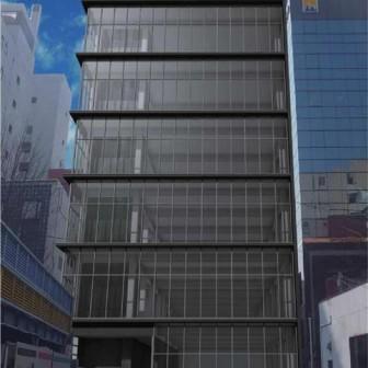 (仮称)赤坂門市場ビル