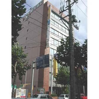 秋田東京海上日動ビルディング