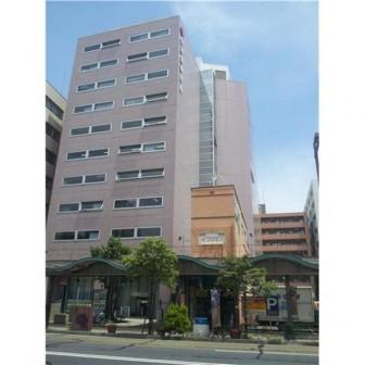 水戸FFセンタービル
