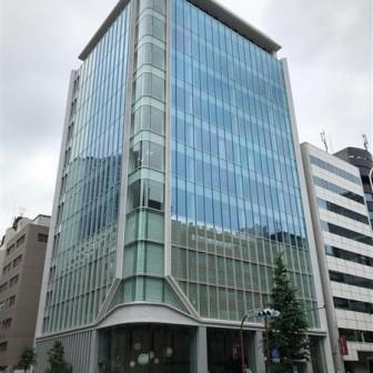(仮称)三甲新橋ビル